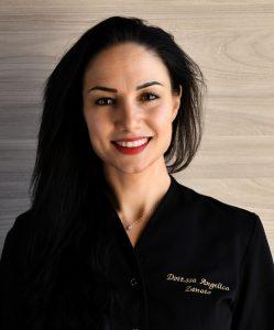 Dott.ssa Zenato Angelica