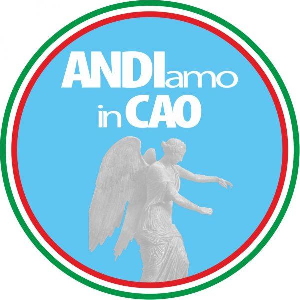 """Elezioni CAO 2021: """"ANDIAMO"""""""